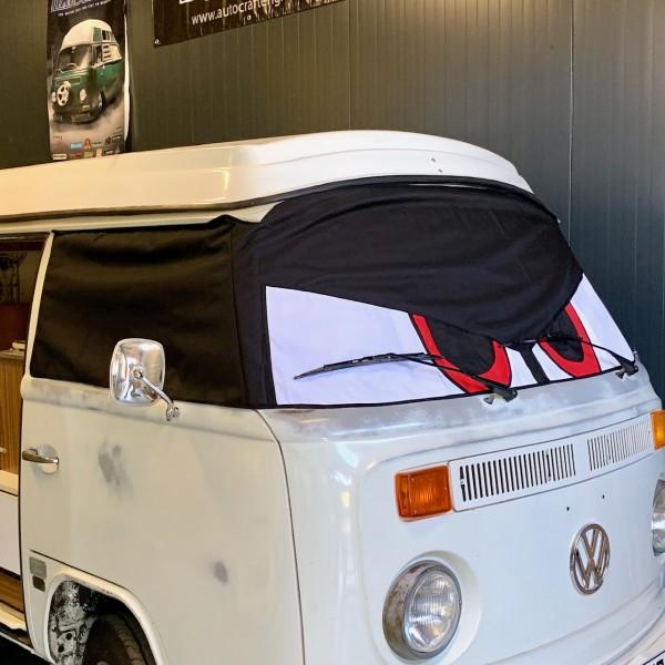 Dichtung Kenzeichenleuchte Kenzeichenbeleuchtung für Volkswagen VW T2 T2a Bus